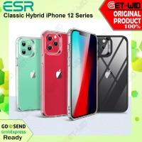 Case iPhone 12 Pro Max / 12 Mini / 12 Pro ESR Classic Hybrid Anti Drop