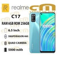 Realme C17 6/256 RAM 6GB ROM 256GB GARANSI RESMI REALME