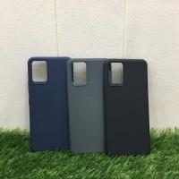 Silicone Case Softcase Warna My Choice Vivo V20