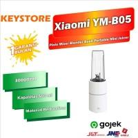 Blender Buah Xiaomi Pinlo Mixer Portable Mini Juicer YM-B05 Original