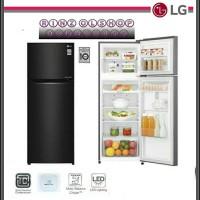 KULKAS LG GN-B185SQBK SMART INVERTER 2 PINTU NO FROST