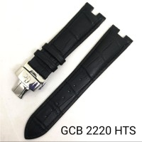 Strap Guess Collection Premium- Tali Jam Guess Collection GCB 2220 HTS
