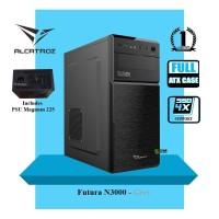 Komputer PC Rakitan Core i5/120GBSSD/500GBHDD/Paket Kantor