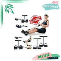 Tummy Trimmer / Alat Olahraga Fitness / Pembakar Lemak