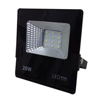 Lampu Sorot LED 20W LED Flood Light 20 W Tembak Outdoor 20 Watt