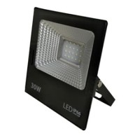 Lampu Sorot LED 30W Flood Light 30 W Tembak Outdoor 30 Watt