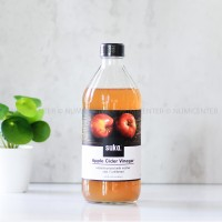 475ML APPLE CIDER VINEGAR ACV CUKA APEL - SUKA ORGANIC
