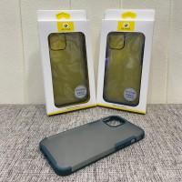 Softcase Sense Hardcase Soft Touch Dove iPhone 12 Pro Max