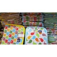 Buku Gambar anak / Mainan anak Buku Lukisan Anak / Buku Edukasi - Kuning