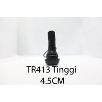 Pentil ban motor mobil karet tubeless tubles TR413 TR 413 Germany