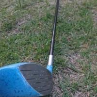 Stick Golf DRIVER King Cobra Deep Face 9.0 Tiger Wood kolektor