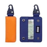 Gantungan Kunci Mobil Motor Carabiner Dompet STNK Slim DS-67