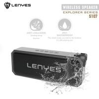 LENYES BLUETOOTH SPEAKER S107 WATERPROOF