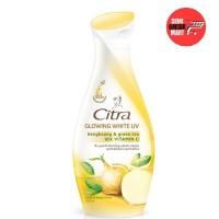 Citra Natural Glowing White UV Bengkoang Body Lotion 230ml