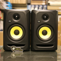 "KRK CLASSIC CL5G3 5"" Professional Studio Monitor"