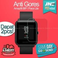 Anti Gores Xiaomi Huami Amazfit BIP / Pace Lite / Screen Guard