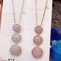 titanium kalung wanita d229