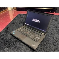 Laptop Render Desain Lenovo Thinkpad T420 Core i7 Ram 8gb Nvidia