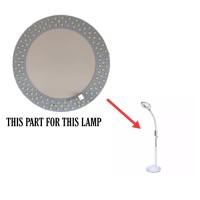 sparepart led buat Lampu facial lampu seperti foto