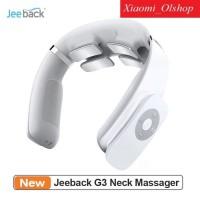 Xiaomi Jeeback G3 Wireless Neck Massager Cervical 4 Head