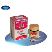 Promo spesial KOREAN RED GINSENG EXTRACT LIQUID 100% (120g) - 120 gram