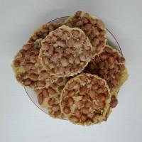 peyek kacang 250 gram