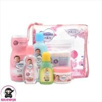CUSSONS Baby Gift Hadiah Medium Bag Paket Perawatan Bayi
