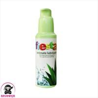 FIESTA Intimate Lubricant Aloe Vera Pump 100 ml