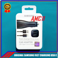 Car Charger Samsung Galaxy Note 9 S9 S9+ ORIGINAL 100% Fast Charging