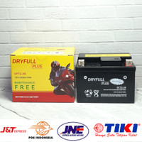 AKI MOTOR DryFull DF - 12 V-3.5Ah GTZ-5S
