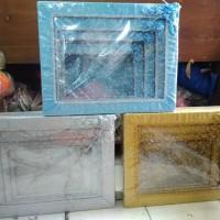 box seserahan pernikahan / kotak hantaran 1 set