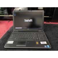 Laptop Gaming Desain Dell E6540 Core i7 4800MQ Ram 16gb Radeon