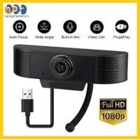 Full HD Webcam 1080P Built in Mic Microphone Web Cam Camera DH01 WIDE