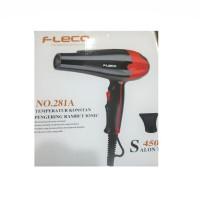 HAIR DRYER FLECO 281A PENGERING RAMBUT 450W GU
