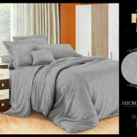 set bed cover sprei embos king koil 200X200T25 - 180X200T25