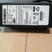 AC adaptor keyboard Yamaha series PSR 2100 ORI pabrik -16V-2,4A