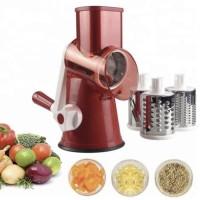 Nutri Slicer Rev Original / Alat Pemotong Sayuran Praktis