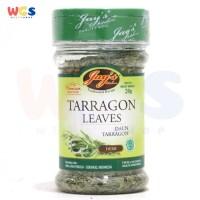 Jays Tarragon Leaves 20 gr - Daun Tarragon