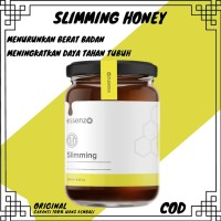 Essenzo Slimming Honey (Madu Pelangsing)