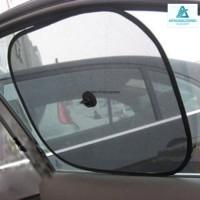 Tabir Surya TIRAI Pelindung Kaca Mobil Anti Panas Sun Shield