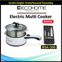 Ecohome - Electric Multi Cooker - Multicooker Serbaguna