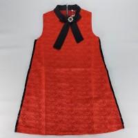 Dress Import Kualitas Bagus Buat Pesta Acara Buat Imlek Semuanya Cocok
