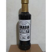 AKASIA HONEY Madu akasia 470gr