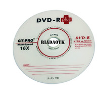DVD Kosong / CD Disc Blank GT-Pro DVD-R Plus