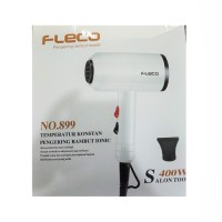 HAIR DRYER FLECO 899 PENGERING RAMBUT GU