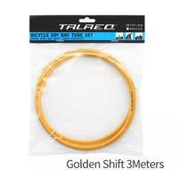 Kabel luar shifter rem outer sepeda lipat mtb roadbike berkualitas - Gold Shift