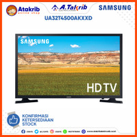 SAMSUNG LED SMART TV 32 UA32T4500AKXXD