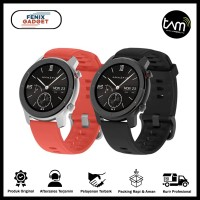 AmazFit GTR 42mm Smartwatch AmazFit Original - Garansi Resmi