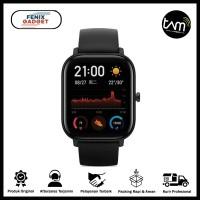 AmazFit GTS SmartWatch Original - Garansi Resmi