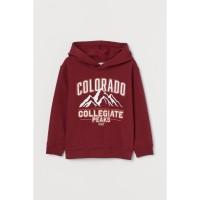 Sweater hoodie anak branded - Colorado